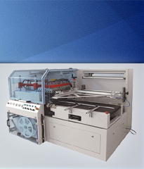 Shrink Wrapper SPEEDshrink 40L (vertical) PRO-Version
