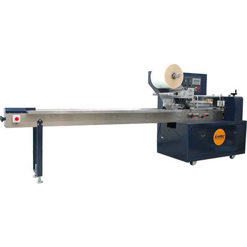 FLOWwrap F330-S35 - 4 Rotary Knives