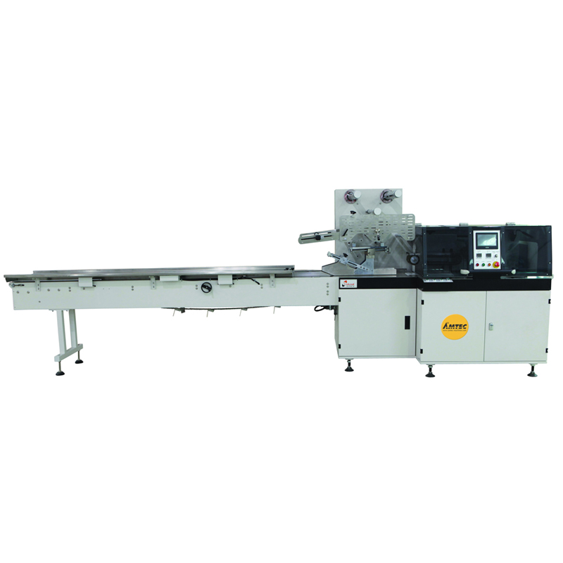 Shrink Wrapper FLOWshrink W100-L High Speed PRO-Version