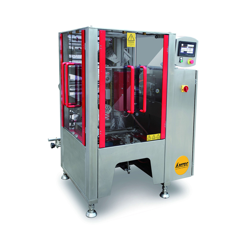 VERTIwrap Machine HIGH SPEED HS120L