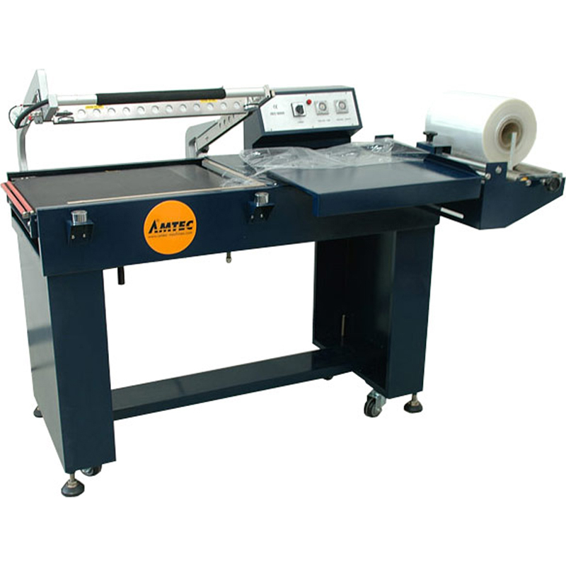 Zoom: Shrink Wrapper MAXIshrink W20-XL