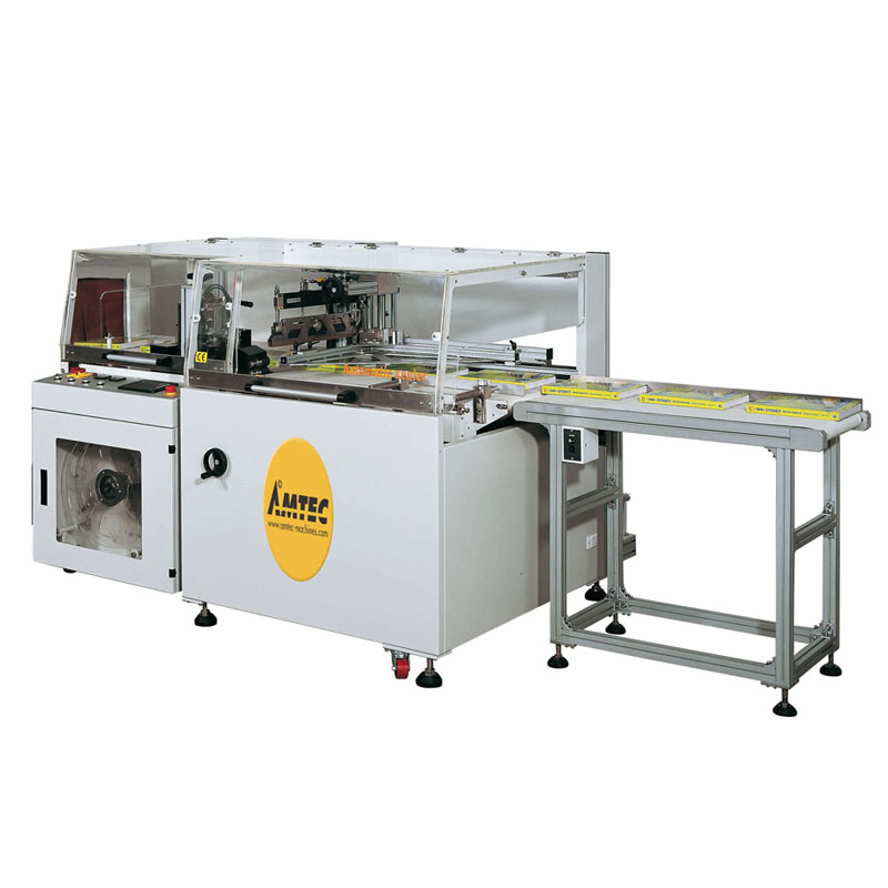 Zoom: Shrink Wrapper SIDEshrink W60-XL