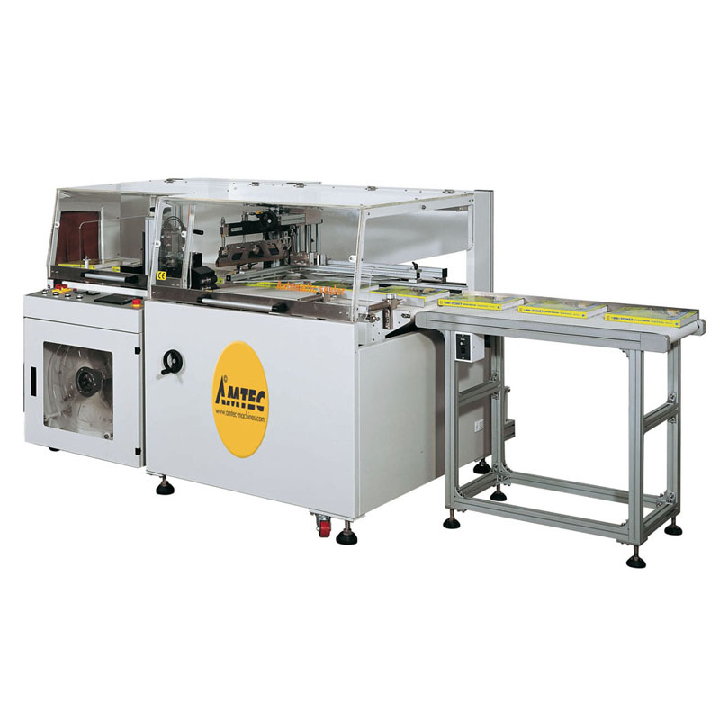 Zoom: Shrink Wrapper SIDEshrink W60-XXXL