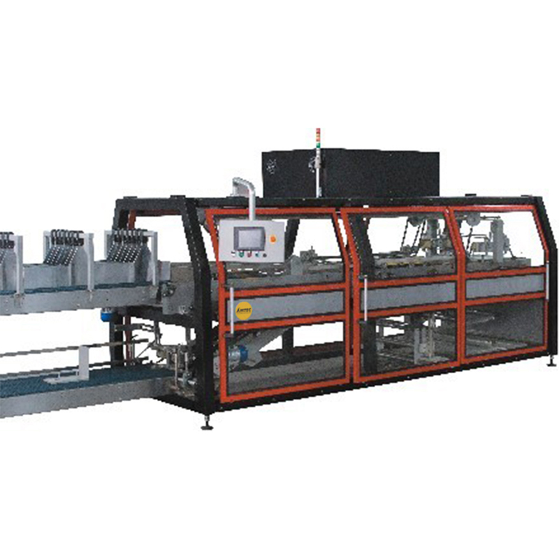 Zoom: SLEEVEshrink High Speed Sleeve Shrink Machine for Bottles/Cans (with pads) - PD45