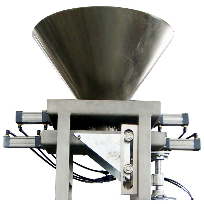Zoom: VERTIwrap weigher 1-cup dosing unit