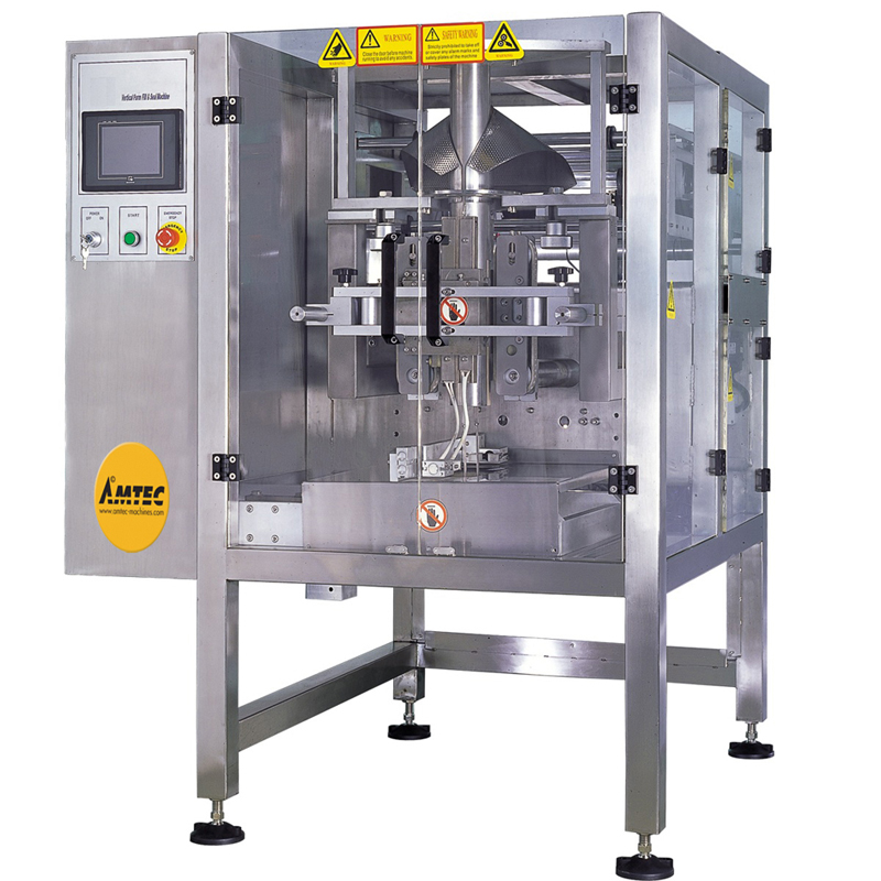 Zoom: VERTIwrap Machine 4-Side Sealing P60L